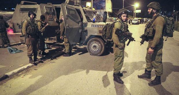 شهيد مقدسي وعشرات الجرحى فـي اقتحام الاحتلال لبلدة الرام
