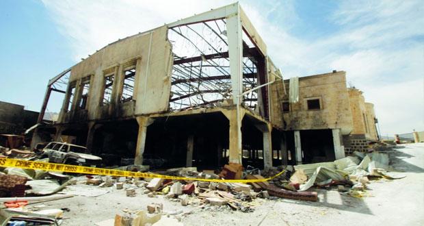 اليمن : أنصار الله يطالبون بتحقيق دولي مستقل في (جرائم حرب)