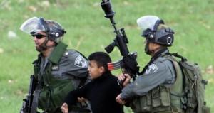 شهادات جديدة حول حملات التنكيل بحق الأطفال الأسرى في سجون الاحتلال