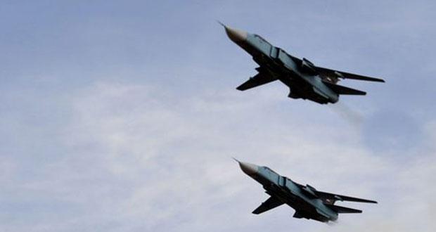 سوريا: اجتماع خماسي لبحث الأزمة اليوم .. ودي ميستورا يدعو لمواصلة المفاوضات