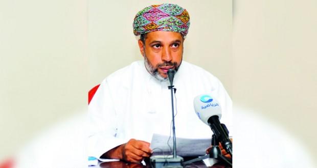 لجنة الانضباط باتحاد الكرة توجه إنذارا لنادي عمان