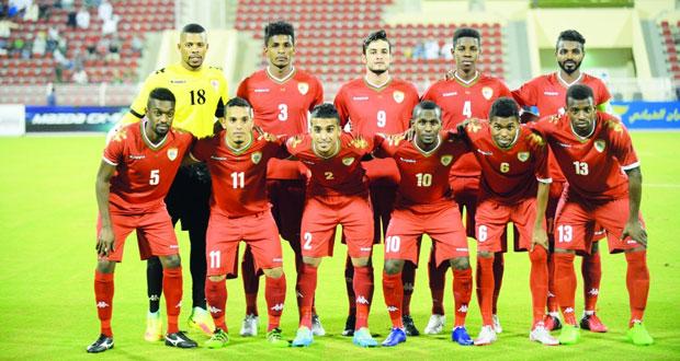 منتخبنا الوطني الأول يواجه شقيقه البحريني في لقاء ودي