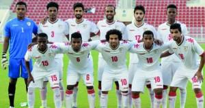 المنتخب الوطني الأولمبي يقيم معسكرا داخليا قبل التوجه إلى قطر