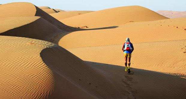 الكشف عن تفاصيل النسخة الرابعة من ماراثون عُمان الصحراوي