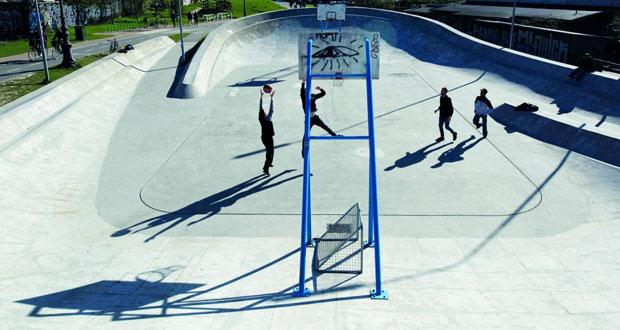 نجاح منافسات كرة السلة 3*3 آسيويا يمنحها دفعة كبيرة لدخول البرنامج الأولمبي