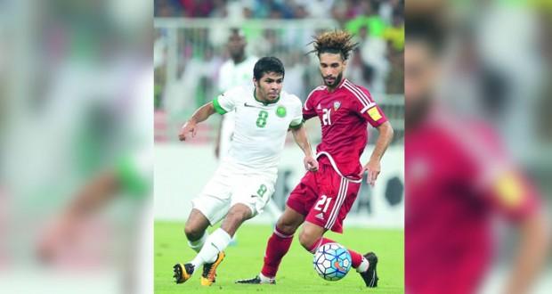 السعودية تنفرد بالقمة وإيران تتفوق على كوريا الجنوبية وأول انتصار لقطر والعراق