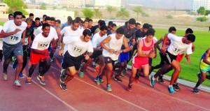 المنتخبات الجامعية تستعد للمشاركة في الملتقى العربي الجامعي للألعاب الشاطئية بالمغرب
