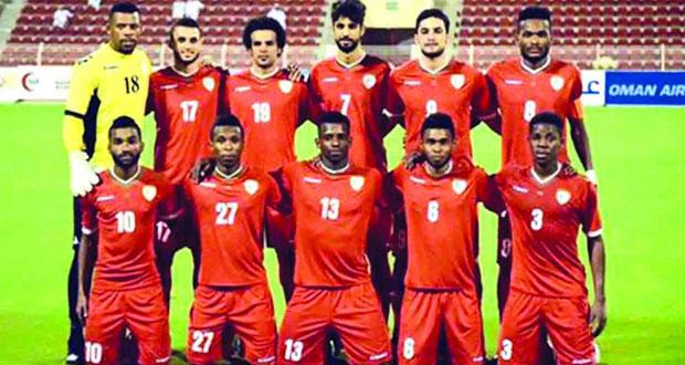 كارو يختار قائمة لاعبي منتخبنا الوطني لمواجهة الأردن والبحرين وديا