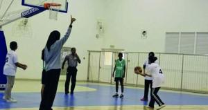 اليوم … ختام منافسات السلة