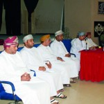 رئيس نادي بهلا : 150 ألف ريال عماني دخل سنوي للاستثمار خلال السنتين المقبلتين