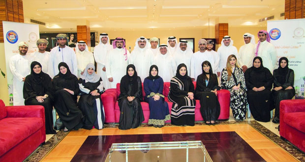 """""""الشورى"""" ينظم برنامجًا تدريبيًا حول تنمية مهارات العلاقات العامة في العمل الدبلوماسي"""