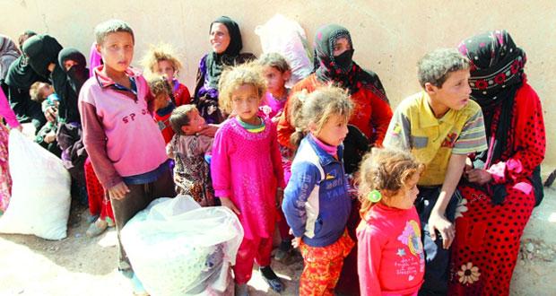 العراق: أميركا تتوسط في صفقة نفطية للحفاظ على خطة الموصل