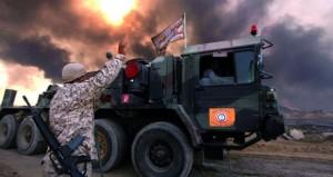 بعد القرى.. القوات العراقية تخطط لتطويق الموصل