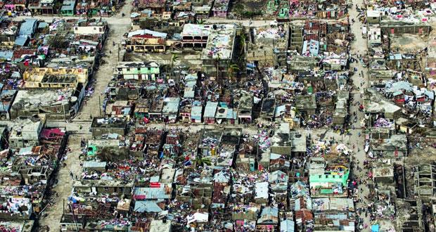 بعد مئات القتلى في هايتي.. (ماثيو) يتمدد بالساحل الشرقي لأميركا