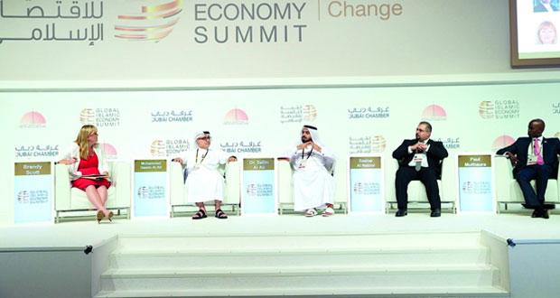 خبراء: النظام الاقتصادي الإسلامي يمكن أن يساهم بشكل فاعل في تحقيق أهداف التنمية المستدامة