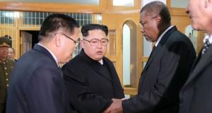 كوريا الجنوبية تتجه لفرض عقوبات أحادية الجانب ضد «الشمالية»