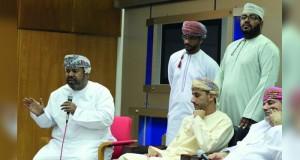 سبعة أعضاء ينالون ثقة الجمعية العمومية لمجلس إدارة الجمعية العمانية للمسرح وأختيار حسين العلوي لمنصب الرئيس