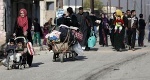 القوات العراقية تطلق عملية تحرير الشرقاط ومخاوف من استخدام (داعش) بدون طيار مفخخة