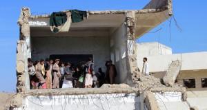 اليمن: أنصار الله و(المؤتمر العام) يشكلون حكومة إنقاذ وطني .. والرئاسة تعتبرها إنهاء لأي خطوة للسلام