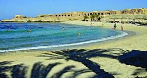 مدينة القصير مقصد سياحي ومركز لإنتاج الفوسفات بمصر