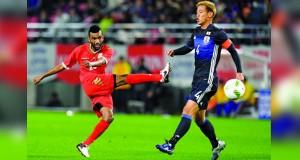 اتحاد الكرة يبدأ رحلة البحث عن مدرب جديد لمنتخبنا الوطني لكرة القدم