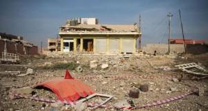 (معركة الموصل) .. تحذيرات من زيادة أعداد النازحين مع تقدم القوات العراقية
