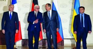 المانيا: كتلة ميركل البرلمانية تسعى لانتهاج سياسة أكثر تشددا تجاه موسكو