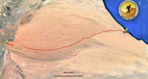اليوم .. انطلاق ماراثون عمان الصحراوي بمشاركة عالمية