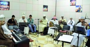 """جمعية هواة العود تستعد لإقامة الحفل الغنائي """"ليالي عمان"""" في صحار"""