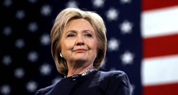 تقرير إخباري: هيلاري كلينتون .. العدو المفضل لوول ستريت