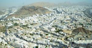 أكثر من 7.6 مليار ريال عماني القيمة المتداولة للنشاط العقاري بنهاية أكتوبر