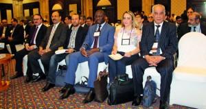 السلطنة تشارك في المنتدى العربي الأفريقي للأمن السيبراني بمصر