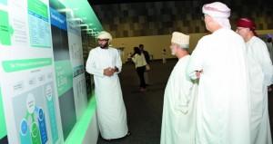 """""""تنفيذ"""": المشاريع المستهدفة في البرنامج ستولد إنفاقا رأسماليا بقيمة 16.3 مليار ريال عماني"""