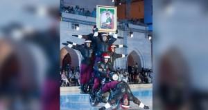 الأوبرا السلطانية مسقط تستضيف أولى العروض الموسيقية العسكرية السنوية تزامنا مع احتفالات العيد الوطني الـ46 المجيد