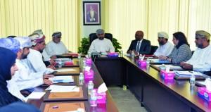 (اليونيسيف) تشيد بوثيقة البرنامج القطري للسلطنة المقدمة إلى الأمم المتحدة للطفولة