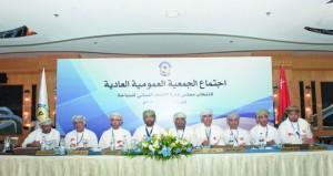 انتخاب طه الكشري رئيسا لاتحاد السباحة لولاية جديدة وطارق الهاشمي نائبا للرئيس