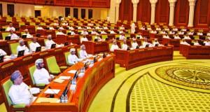الشورى يستضيف الوزير المسؤول عن الشؤون المالية لمناقشته مشروع الميزانية العامة للدولة للعام المالي 2017م في جلسة (سرية) اليوم