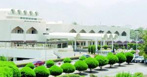 مستشفى جامعة السلطان قابوس والسلطاني يحققان تطوراً كبيراً في زراعة عمليات النخاع