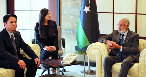ليبيا : مقتل 252 بأعمال عدائية في نوفمبر .. وحفتر سيطلب دعم روسيا في التسليح