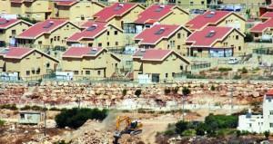 دولة الاحتلال متمسكة بالاستيطان ومخطط لإلغاء الخط الأخضر