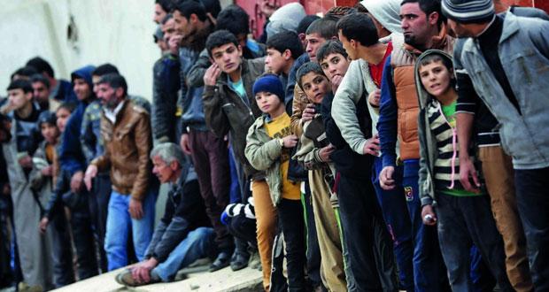 القوات العراقية تستعيد أحياء جديدة شرق الموصل والتحالف يصف المعركة بـ (صعبة للغاية)