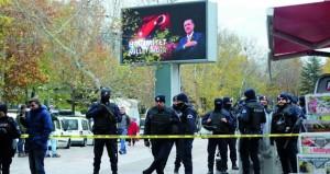 تركيا: مقتل 10 من مسلحي حزب العمال الكردستاني