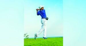 تواصل منافسات البطولة العربية للجولف باستضافة السلطنة