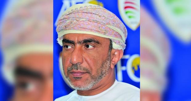 وفد اتحاد كرة القدم يطير إلى أبوظبي لحضور حفل جوائز الاتحاد الآسيوي