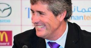 النائب الأول لرئيس اتحاد كرة القدم: تقييم كارلو لوبيز مدرب منتخبنا في مباراتي اليابان وميانمار لاستمراريته من عدمه