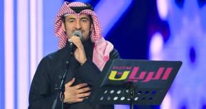 """عيسى الكبيسي يقدم """"معشوقة الغيم"""" لـ""""قطر"""""""