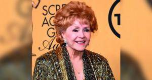 وفاة الممثلة الأميركية ديبي رينولدز عن 84 عاما