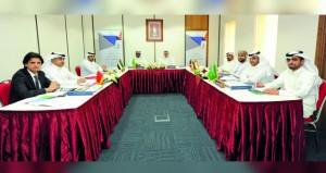 """""""القوى العاملة"""" تستضيف الاجتماع الـ 28 لهيئة المهارات الخليجية"""