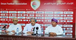 اكتمال الاجهزة الفنية والادارية لمنتخبنا الوطنى الاول لكرة القدم