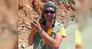 اكتشاف 24 نوعاً جديداً من الزواحف في السلطنة